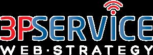 3P SERVICE Web Agency | Siti internet, Social Media Marketing, Campagne pubblicitarie online